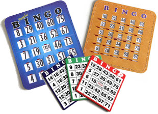 slider shutter hard cards-Wide selection of bingo cards