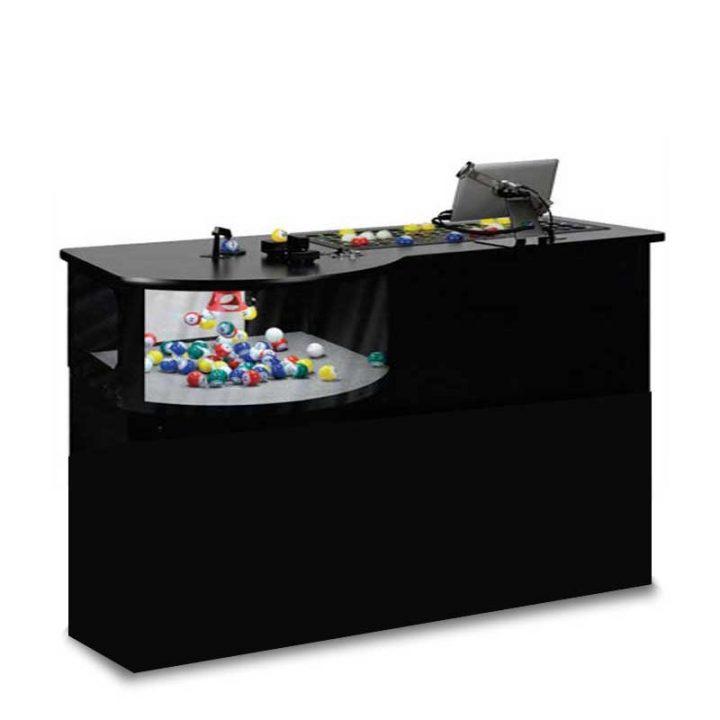 Envoy Pro Bingo Console