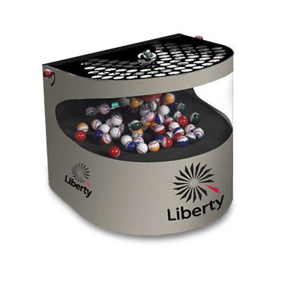 Liberty Model Bingo Machine